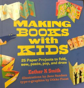 Examples came from this book.