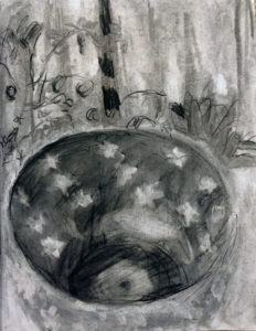 Sketchbook 8: looking into depth