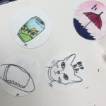 Buttons in Process